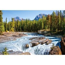 Athabasca river, Kanada