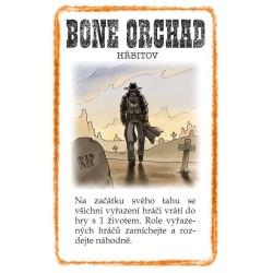 Karetní hra Bang - Divoký západ (Wild West Show) karty